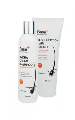 Paket NW1 PREVENTIVA suha kosa i osjetljivo vlasište