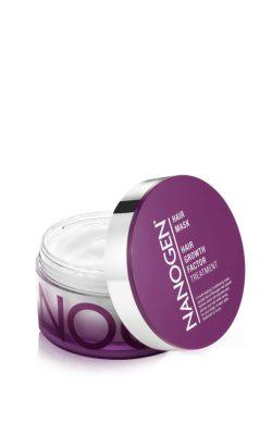NANOGEN terapijska maska za kosu sa faktorima rasta 200ml