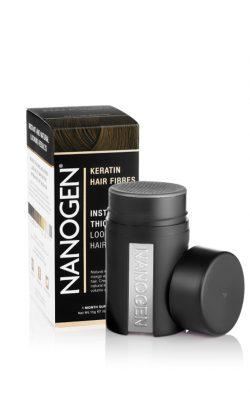NANOGEN Keratin Hair Fibres 15g / 30g