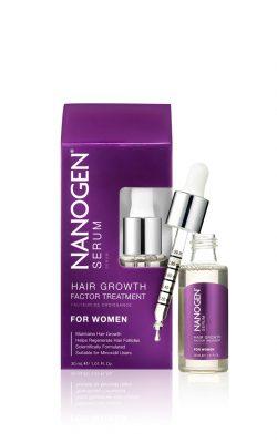 NANOGEN Hair Growth Treatment Serum za žene 30ml